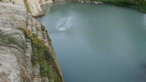 Altınözü Zikir Gölü