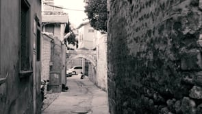 Dar Sokaklar …