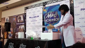 MAD SCİENCE