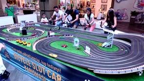 Slot Car Yarışması