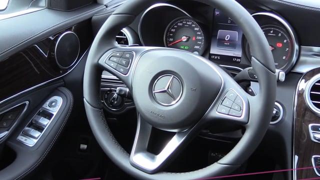 Mercedes C 180  Çekilişi…